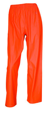 022400-006 Bundhose PU Orange