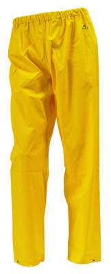 022400-008 Bundhose PU Gelb