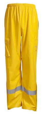 022401-008 Bundhose Dryzone D-Lux Gelb