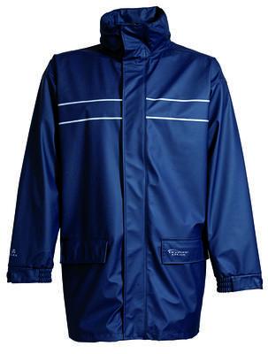 026301-007 Jacke Dryzone D-Lux Marine