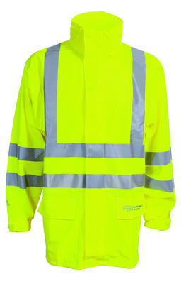 026301R-040 Jacke Dryzone D-Lux 190gr PU/Poly.