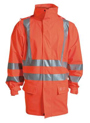 026350R-030 Jacke DryzoneOffsh. 200gr PU/Poly