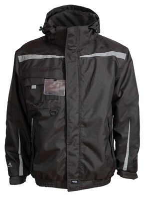 086104-010 Pilotenjacke 2in1 Working Xtreme