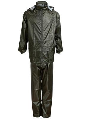 108300-001 Regenset im Beutel 100% Polyester