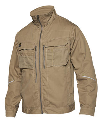 0250-310 Tech Zone Arbeitsjacke