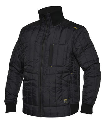 0252-118 Tech Zone Steppjacke