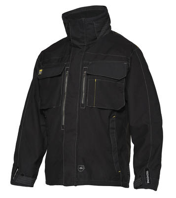 0253-121 Tech Zone Shell-Jacke