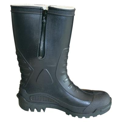 Engineer-Winterstiefel S5, schwarz