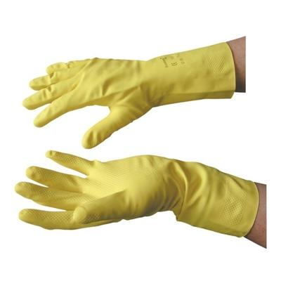 87-190 Econohands Plus, gelb