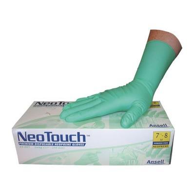25-201 Neotouch, grün, 29 cm,Neoprene-