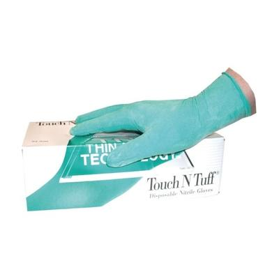 92-500 Touch N Tuff-Nitril-Handschuh