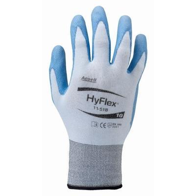 11-518 HyFlex Dyneema, blau