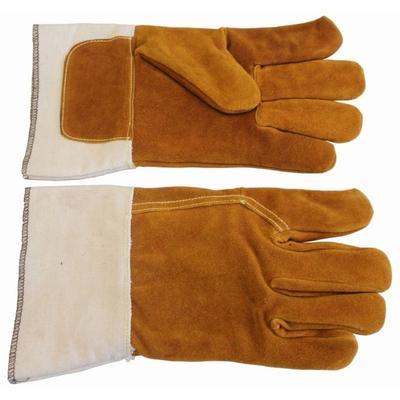 Armor 2 Hitzeschutzhandschuh, braun