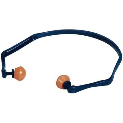 1310 3M Bügelgehörschützer, SNR = 26 dB, komfortabel durch elastisches Konzept