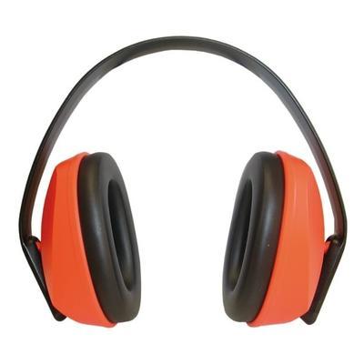 Arton orange, Gehörschutzkapsel