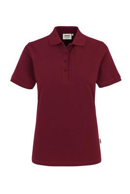 110-Damen-Poloshirt Classic