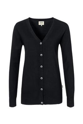 140-Damen-Cardigan Merino Wool