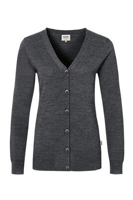 140-Damen-Cardigan Merino Wool