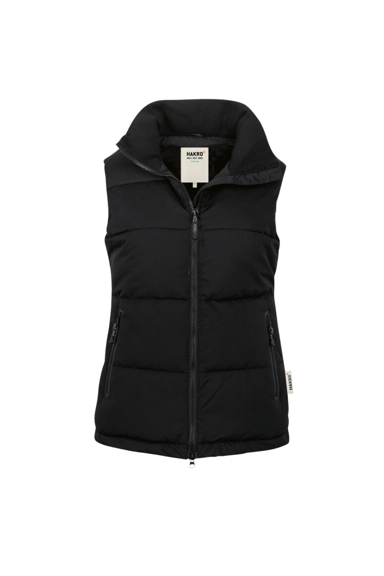 242-Damen-Bodywarmer Winnipeg