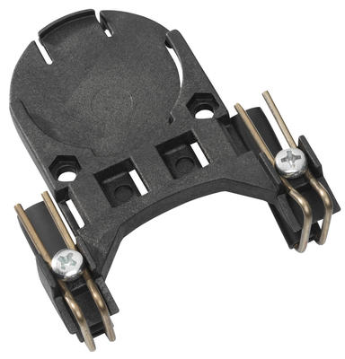 3702 Universaladapter für Helme mit Regenrinne