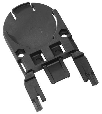3716 Steckadapter für Schuberth-Helme mit Doppeltasche