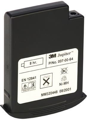 0070063P Jupiter Batterie 4 Std 3-pol. Buchse