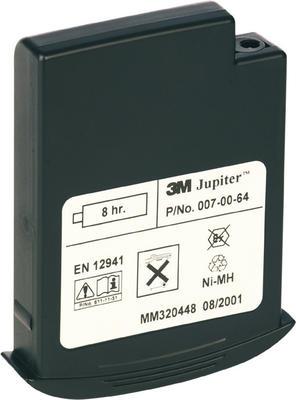 0070064P Jupiter Batterie 8 Std 3-pol. Buchse