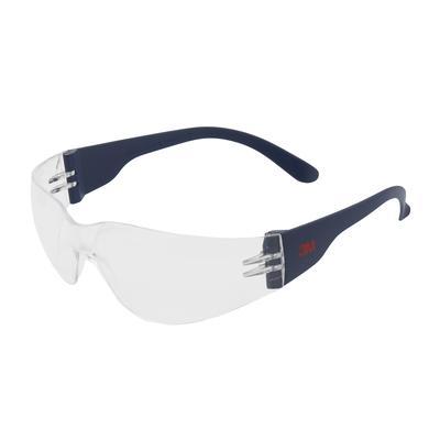 2720* Schutzbrille klar, EN166:2001, UV Schutz,