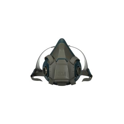 6501 Halbmaskenkörper Silikon, Grösse S