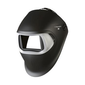 751100 Speedglas 100, nur Maske (ohne Automatikschweissfilter) inkl. Kopfband, schwarz