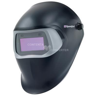 751110 Speedglas 100S, DIN 10, schwarz