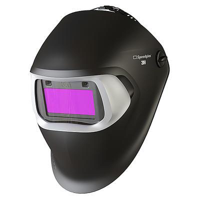 751190 Speedglas 100, nur Maske ohne Kopfband, ohne Schweissfilter