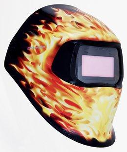 751220 Speedglas 100V, 3/8-12, Graphics Blaze