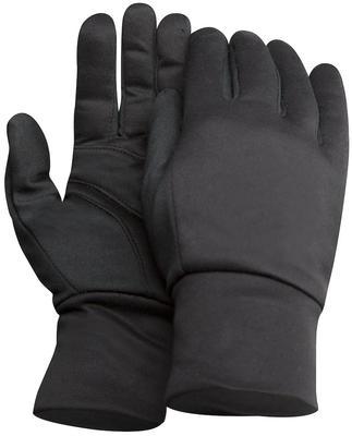 Functional Gloves Black