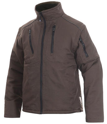 4409 JACKET BROWN