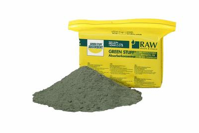 Green Stuff® Absorberkonzentrat, 10 x 10 Liter