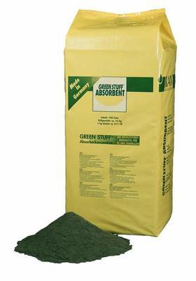 Green Stuff® Absorberkonzentrat, 100 Liter Sack