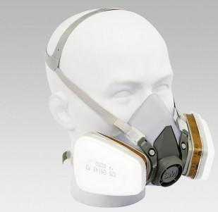 3M Mehrbereich-Gasfilter ABEK1 zu Masken 3M Serie 6000