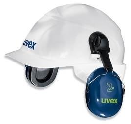 Helmkapsel-GS UVEX