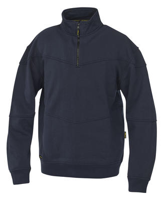 1486 Zip-Sweatshirt