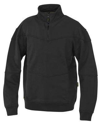 1486 Zip-Sweatshirt