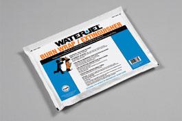 3630 F, 91 x 76 cm, WaterJel-Decke (Folien),