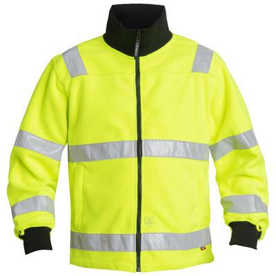 1151-226 EN 20471 Fleece Jacke
