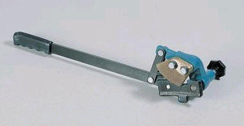 Fassöffner, in stabile Stahlausführung