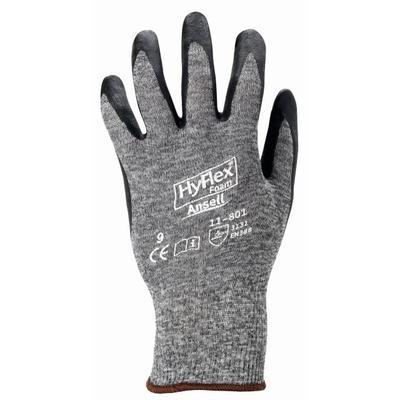 11-801 HyFlex Foam, Strickbund
