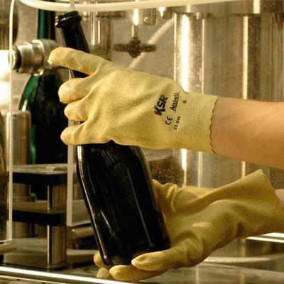 22-515 KSR-Ansell-Handschuhe