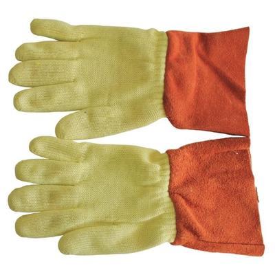 elastischer Kevlar-Handschuh, 35 cm