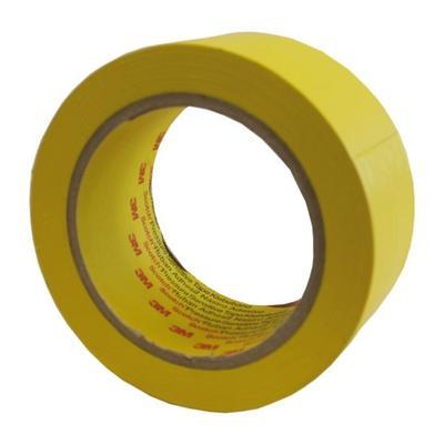 3M Betonband, gelb,ohne Gewebe (499)
