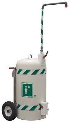 Körpernotdusche - Typ: STD-H-40K(F2)
