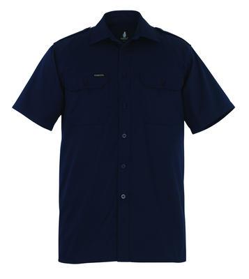 00503 MASCOT® CROSSOVER Hemd, Kurzarm